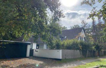 Verkauf Traumhaus Isernhagen